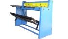 เครื่องตัด เครื่องตัดโลหะแผ่น เครื่องตัดเท้าเหียบ เครื่องตัดโลหะ Foot Cutting Shear Machine model Q01 1270x1.5mm.-4