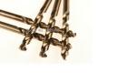 ดอกสว่านไฮสปีด ดอกสว่านโคบอลต์ HSS CO Cobalt Bits Twist Drill17