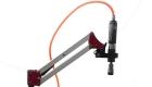 เครื่องต๊าปเกลียว เครื่องต๊าปลม Pneumatic Tapping Machine MT0102-6