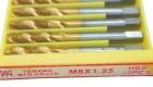 ดอกต๊าปไฮสปีด เคลือบไทเทเนียม ดอกต๊าป ต๊าปเกลียว Yamawa HSS Titanium coating spiral tapping 7
