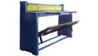 เครื่องตัด เครื่องตัดโลหะแผ่น เครื่องตัดเท้าเหียบ เครื่องตัดโลหะ Foot Cutting Shear Machine model Q01 1270x1.5mm.-3