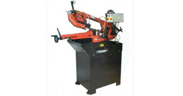เลื่อยสายพาน ขนาด9นิ้ว Electric Metal Cutting Band Saw MT90-01(G4510)