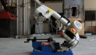 เลื่อยสายพาน ขนาด4นิ้ว Electric Metal Cutting Band Saw MT40-01(G4510)